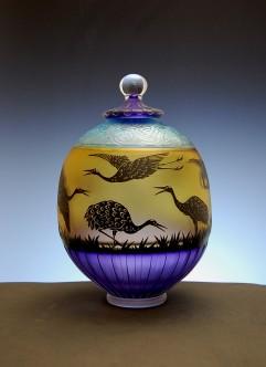 crane jar A